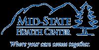 Mid-State Health Center Logo
