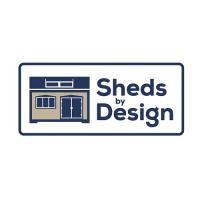 Sheds By Design Logo