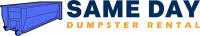 Same Day Dumpster Rental Worcester Logo