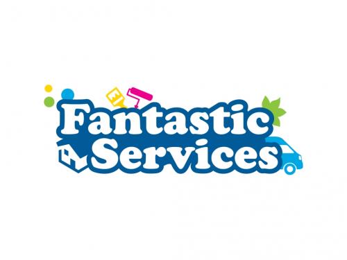 Company Logo For Fantastic Services in Kidlington'