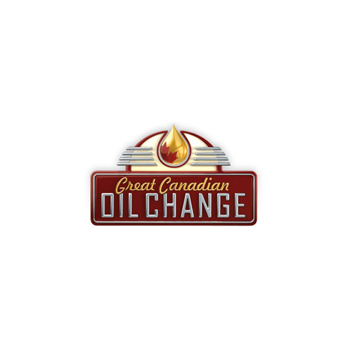 Company Logo For Great Canadian Oil Change - Courtney'