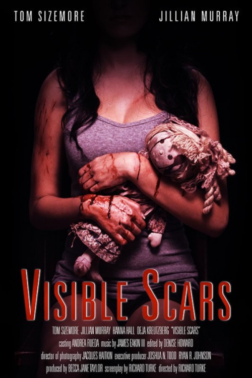 Visible Scars'