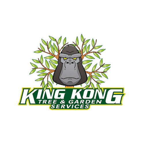 Company Logo For King Kong Tree Services'