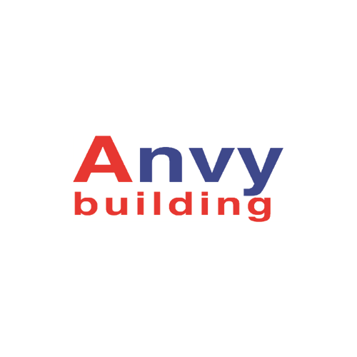 Company Logo For Anvy Building'