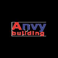 Anvy Building Logo