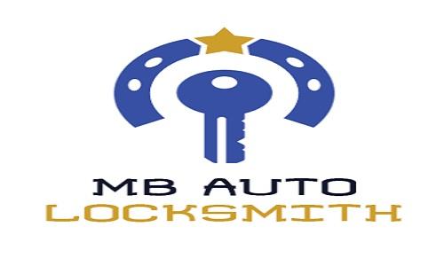 Company Logo For MB Auto Locksmith'