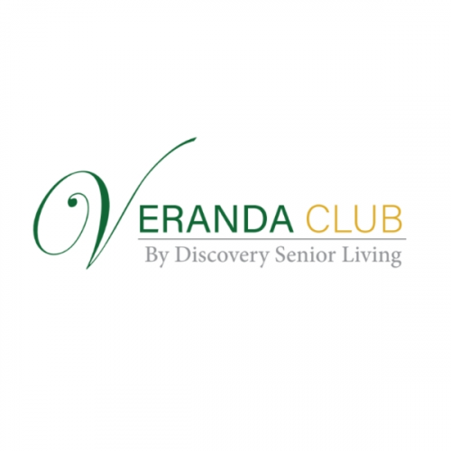 Company Logo For Veranda Club By Discovery Senior Living'