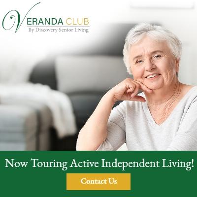 Assisted Living Facilities - Veranda Club'