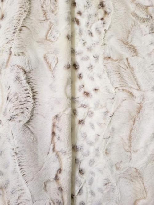 Minky Blankets'