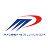 Panchdeep Metal Corporation Logo