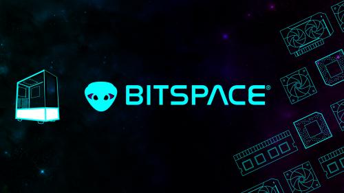 Company Logo For Bitspace'