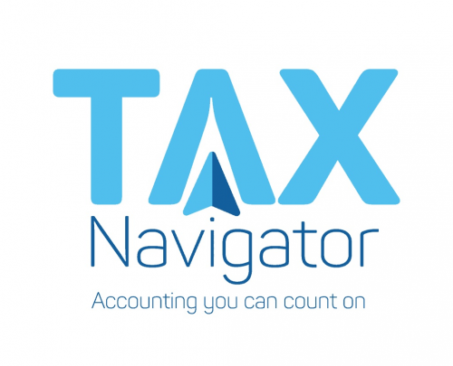 Company Logo For Tax Navigator'
