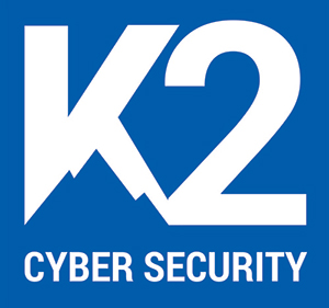 Company Logo For K2 Cyber Security'