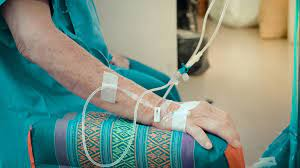 Infusion Therapy Market'