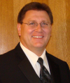 Dr. Brad Tennant, Sponsor, SD Zeta Chapter of Pi Gamma Mu'