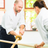 Martial Arts School'