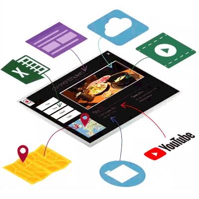 Interactive Whiteboard Software'