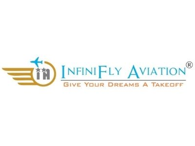 Company Logo For INFINIFLY AVIATION Private Limited'