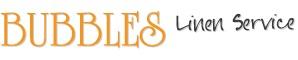 Company Logo For Bubbles Linen & Laundry Hire Servic'