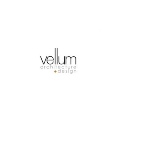 Company Logo For Vellum Architecture & Design'