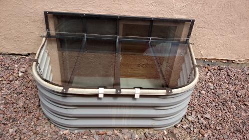 Window Well Covers'