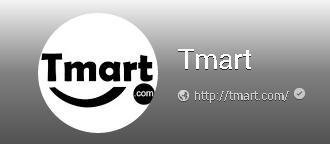 Company Logo For tmart'
