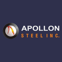 APOLLON STEEL INC. Logo