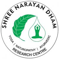 Narayandham Care Logo