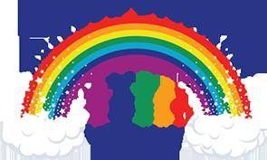 Company Logo For Rainbow Preschool & Child Care Cent'