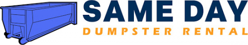 Company Logo For Same Day Dumpster Rental Long Island'