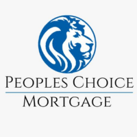 Peoples Choice Mortgage Logo