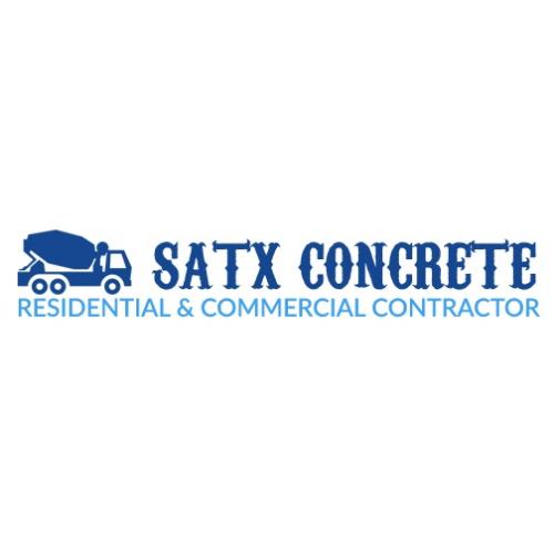 Company Logo For SATX Concrete Contractors'