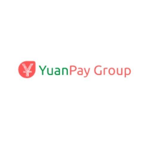 Company Logo For YuanPay Group'