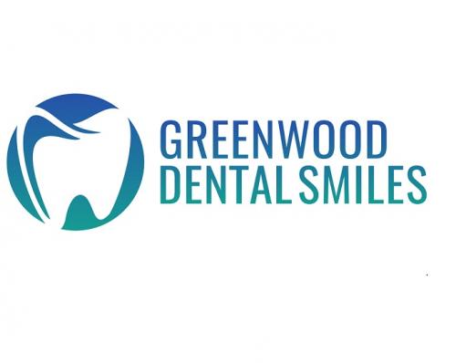 Company Logo For Greenwood Dental Smiles'