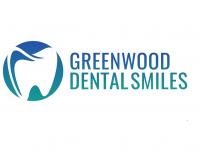 Greenwood Dental Smiles Logo