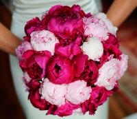 Wedding Flower Centerpieces Manhattan Logo