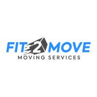 Fit 2 Move Logo