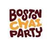 Boston chai party'