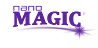 Company Logo For Nano Magic'