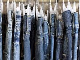 Jeanswear Market to Witness Huge Growth by 2026 : Wrangler,'