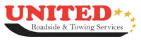 United Roadside & Towing Service Logo