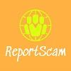 Company Logo For ReportScam'
