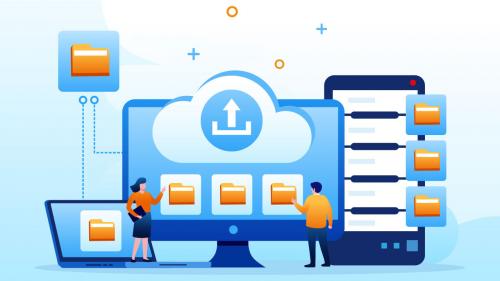 Online Backup Services'