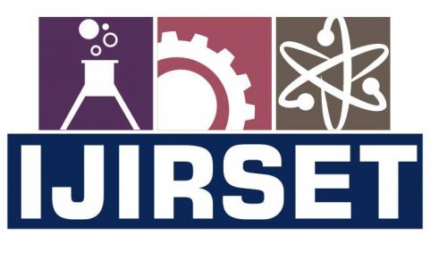 Company Logo For IJIRSET'
