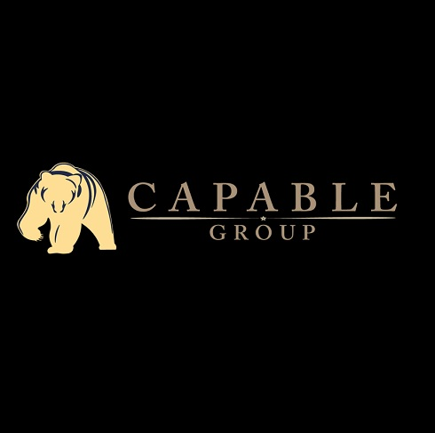 Company Logo For We Are Capable Home Renovation'