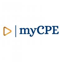MY-CPE LLC Logo