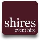 Company Logo For Shires Event Hire Ltd'