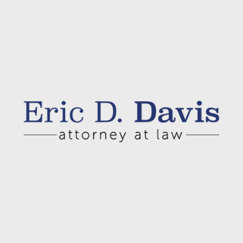 Company Logo For Eric D. Davis Attorney at Law'