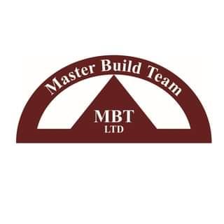 Company Logo For Master Build Team'