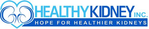 Company Logo For Healthy Kidney Inc.'